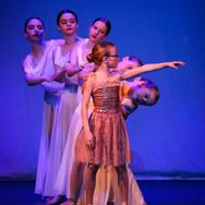 Uxbridge Dance Photography