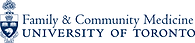 Family & Community Medicine UofT