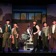 Uxbridge Stage Photography