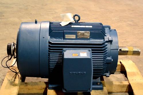 Siemens - 25HP    3450RPM   575VOLTS