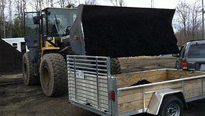 landscaping soil supplies