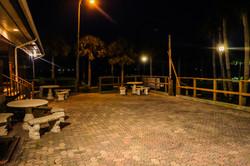 Patio at Night2