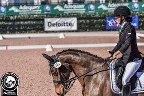 Adequan Global Dressage Festival 0 CPEDI3*