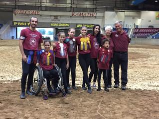 2014 Region 1 Championships
