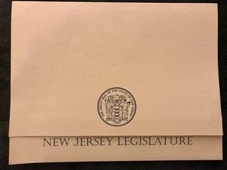 New Jersey Legislature Citation