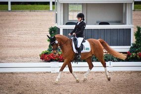 Caledon Spring Jubilee CPEDI3* SUCCESS!