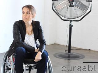 cur8able  Spring 2015 Lookbook