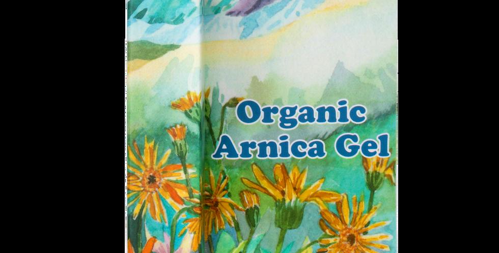 Organic Arnica Gel