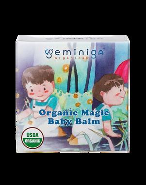Organic Magic Baby Balm