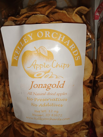 Jonagold Apple Chips