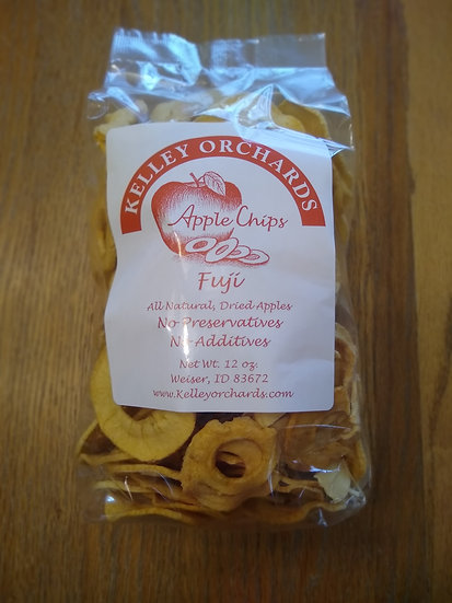 Fuji Apple Chips