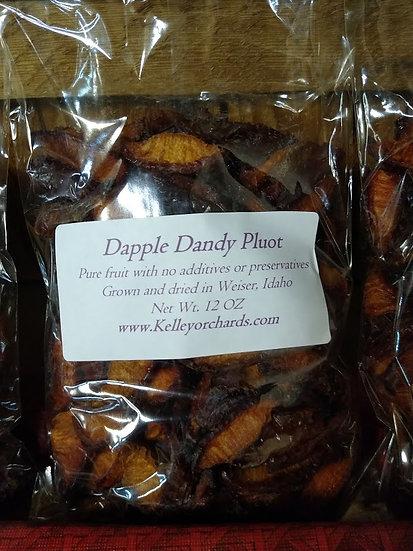 Dapple Dandy Pluots