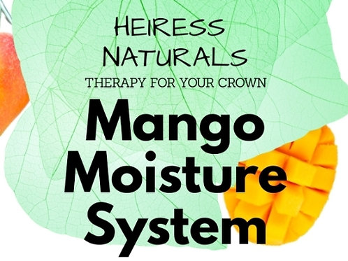 Mango Moisture System (3pc)