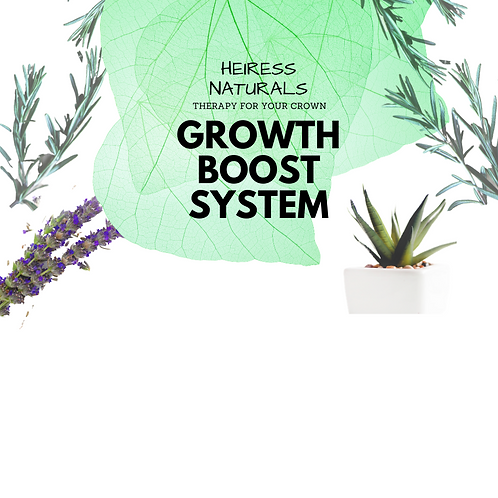 Growth Boost System