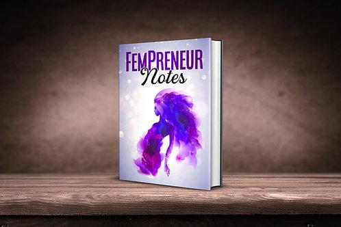 FemPreneur Notes