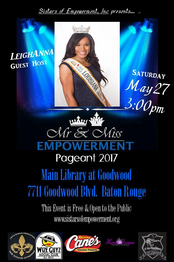 pageant 2017