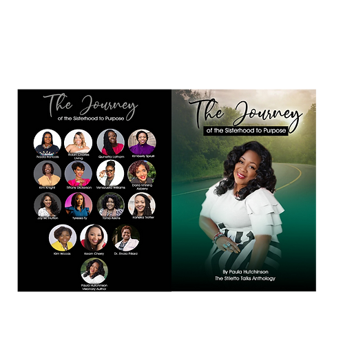 The Journey of the Sisterhood to Purpose