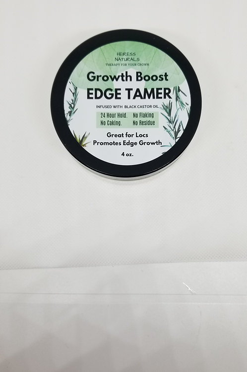 Growth Boost Edge Tamer