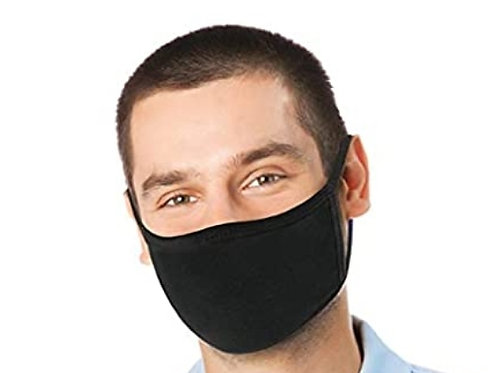 Unisex Face Cover