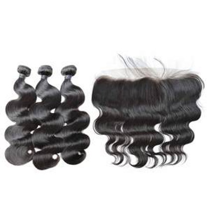 Body Wave Frontal Bundle Deals