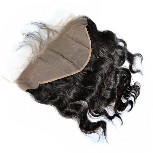 Individual Lace Frontals