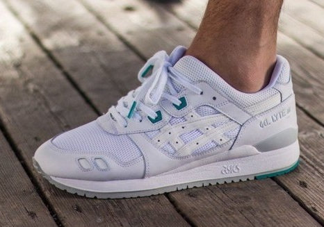 finest selection 57428 10b28 ASICS GEL LYTE III 36 a 45