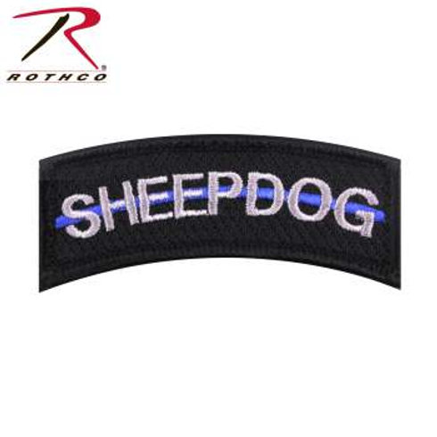 Rothco Sheep Dog Patch