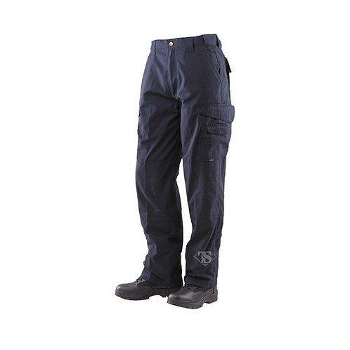 24-7 Original Tactical Pants Navy