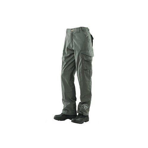 24-7 Original Tactical Pants OD Green