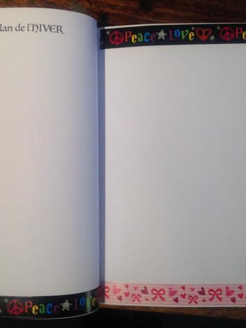 Page Bilan