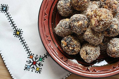 Moroccan Haroset Balls.jpg