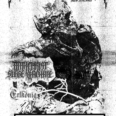 Heresiarch flyer