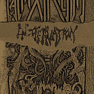 Faithxtractor / Encoffination poster