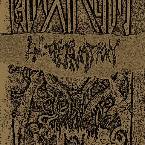Faithxtractor / Encoffination poster