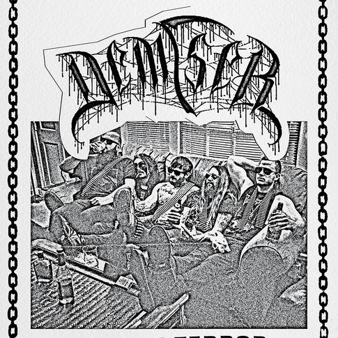 Demiser Flyer