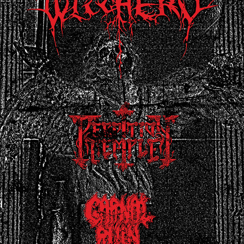 Black Witchery poster
