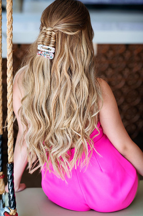 Rooted Bronde