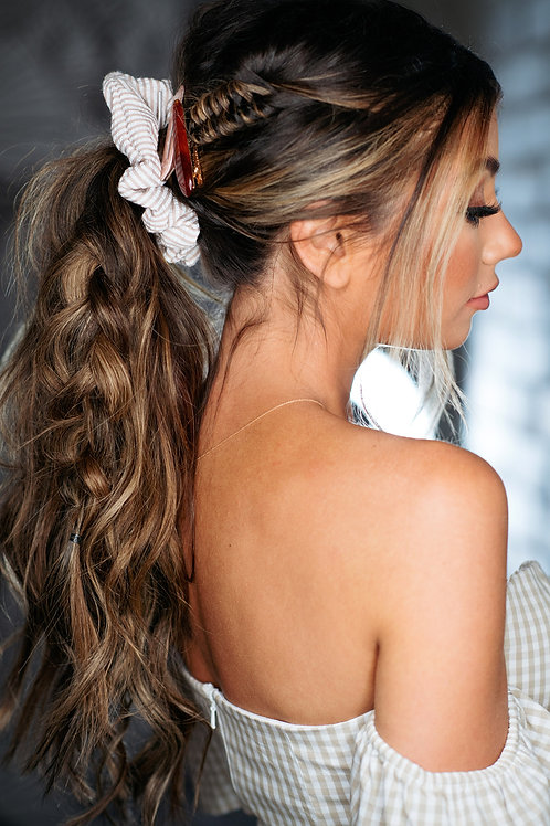 PonyTail Extensions