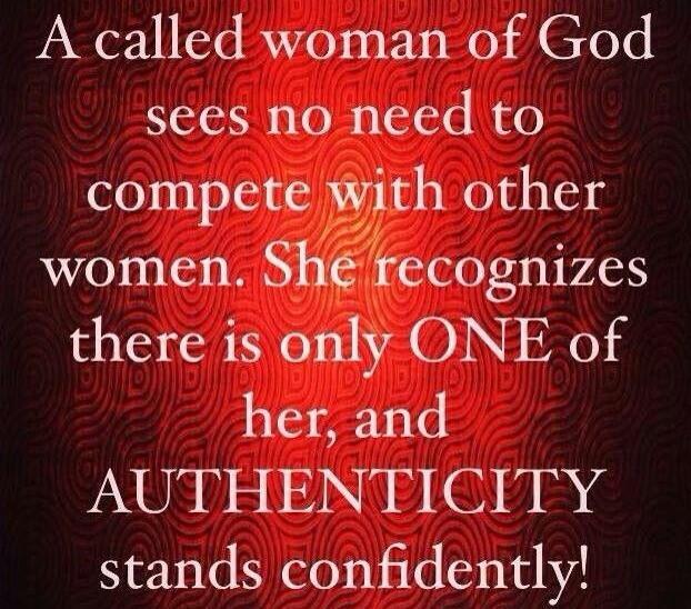 A woman of God   ElizabethSite   Vivian Elizabeth Marquez