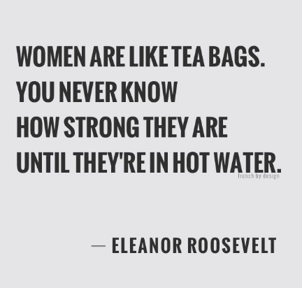 Vivian Elizabeth Marquez | Eleanor Roosevelt | Quotes | Inspirational | Beauty Health Blog | NM Corr