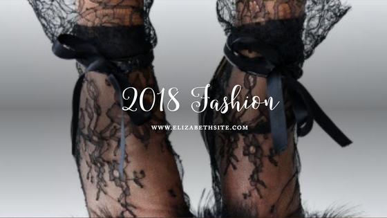 ElizabethSite March 2018 Workshop: Fashionable On A Budget!