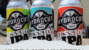 Be the first to try the new Hydrocut flavours!