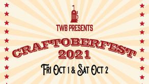 Craftoberfest 2021
