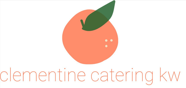 Clementine Catering