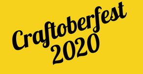 Craftoberfest 2020!