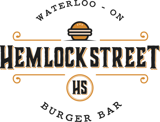 Hemlock Street Burgers