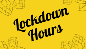Grey Zone (Lockdown) Hours