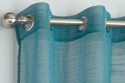 Jazz Teal Voile