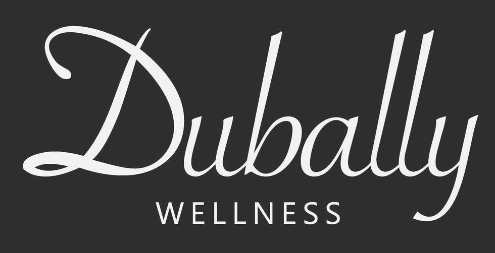 Dubally Logo