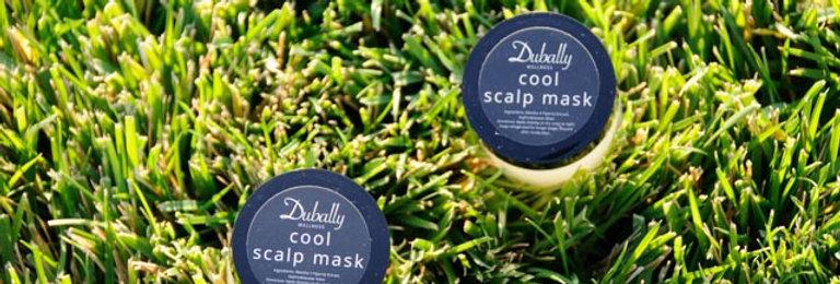Cool Scalp Mask